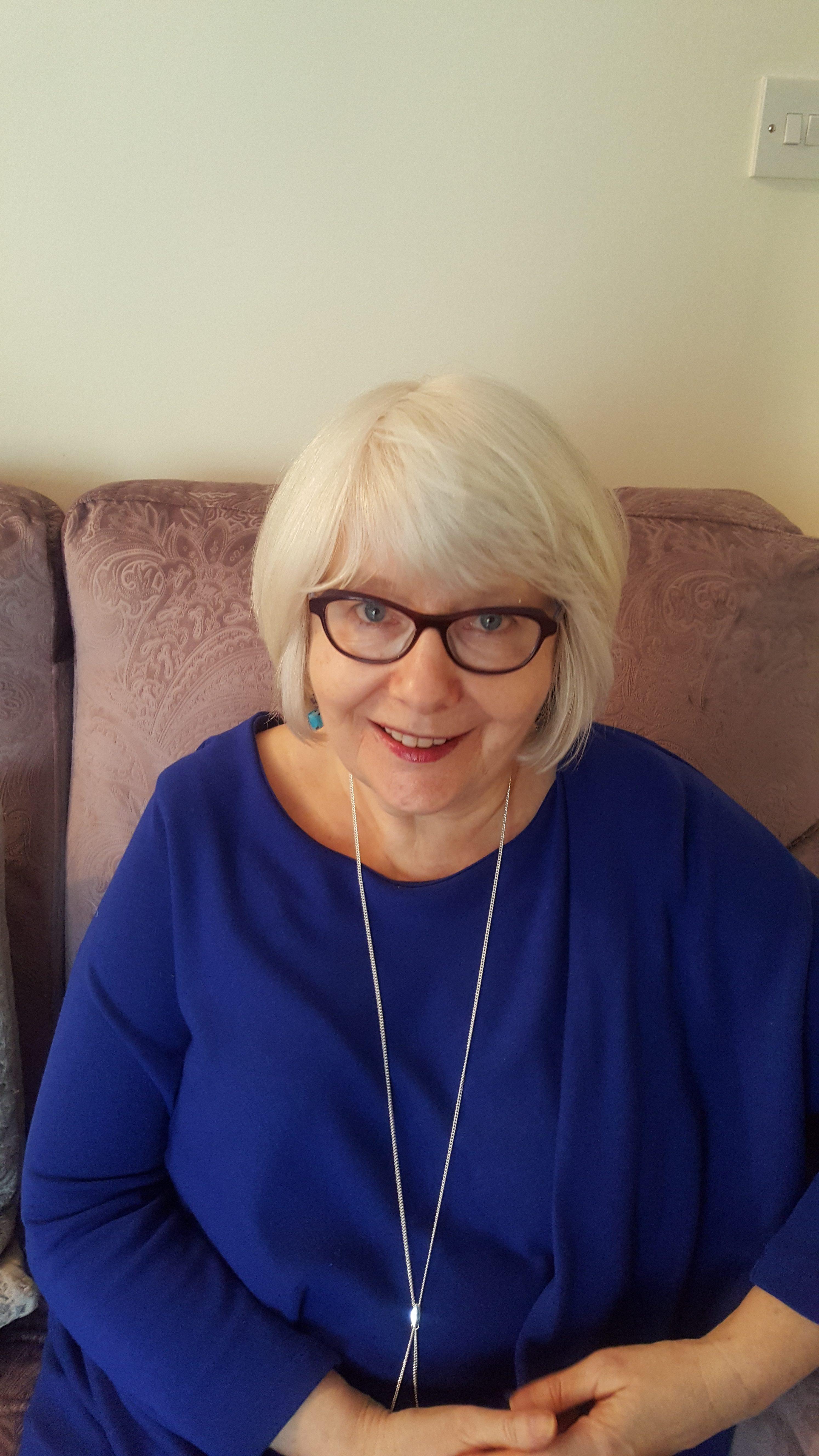 Pauline Dobbs