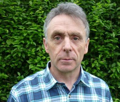Hugh Bennett