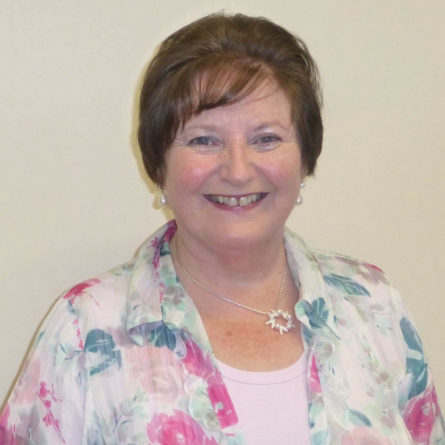 Paula Carthy