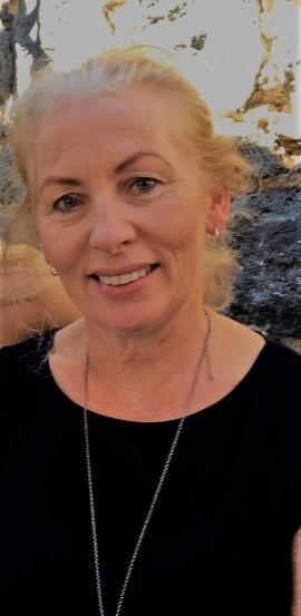 Ann Cadogan