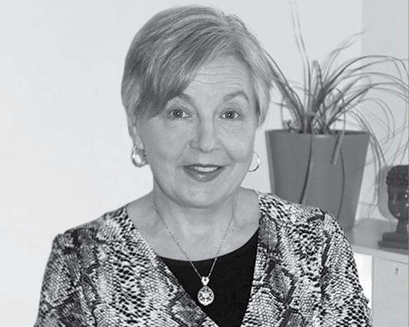Joan Lally