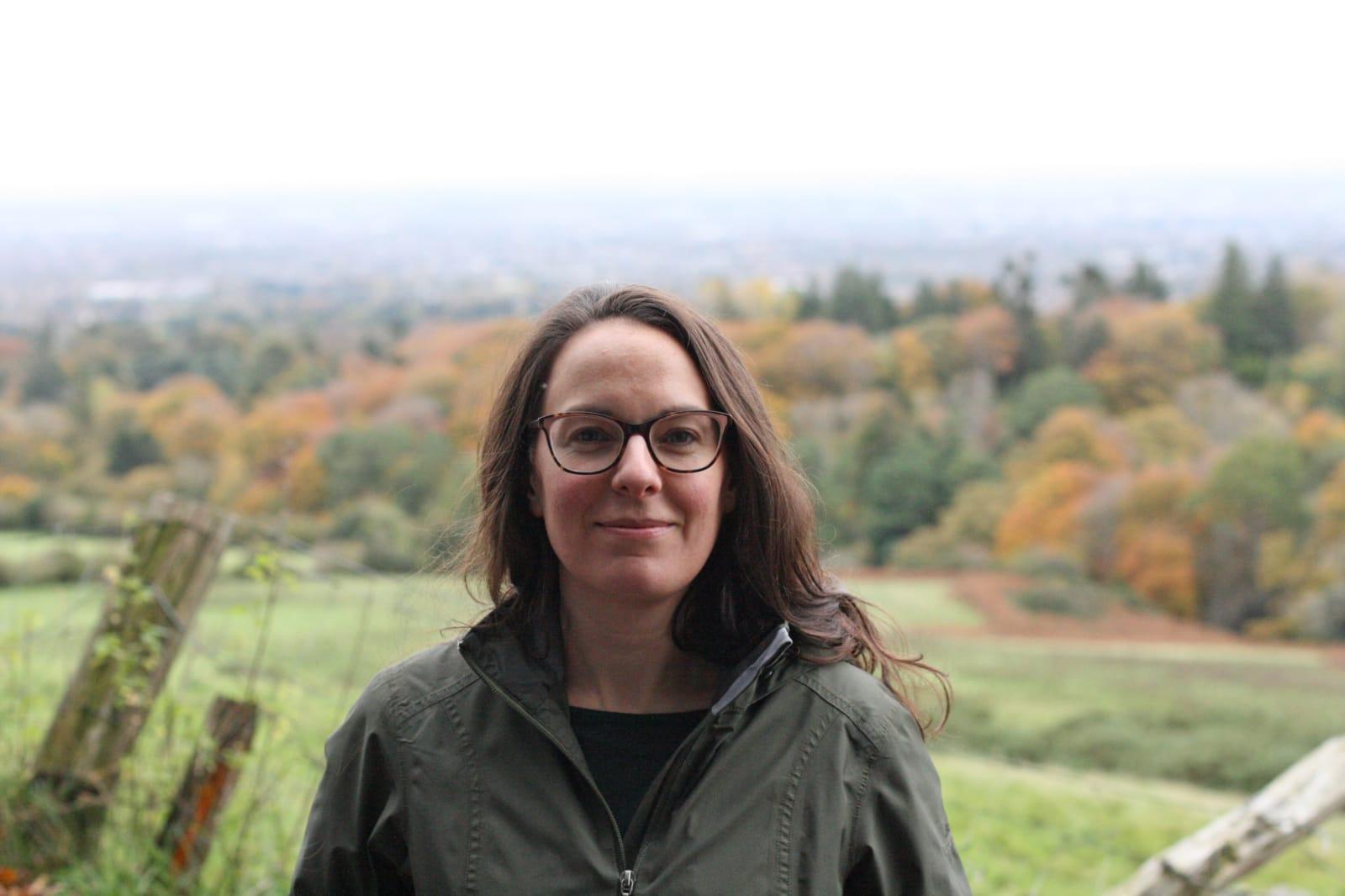 Suzanne McEnaney